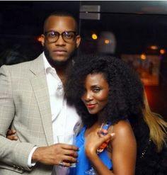 Lightup Concepts: Genevieve Nnaji & Nigerian Rapper, Lynxx Have Been...