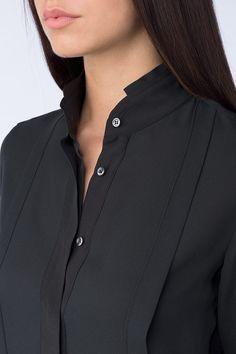 Camicia in seta - Camicie - Donna