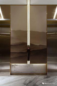 Hotel Hallway, Hotel Corridor, Lift Design, Zen Design, Modern Interior, Home Interior Design, Elevator Design, Hotel Lobby Design, Lobby Interior