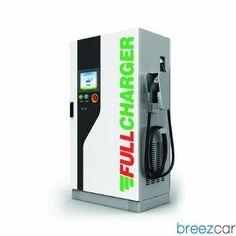 FullCharger Quick Charger - Bornes de recharge