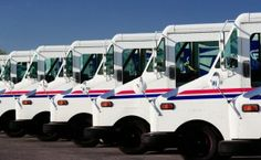 This public service is not what Republicans portray it as at all. One public service that people really like and count on is the post office -- which literally delivers for us. Us Postal Service, United States Postal Service, Dark Net, Post Office, Law Enforcement, Drugs, Politics, The Unit, Corona