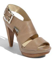Michael Kors cutout sandals  http://rstyle.me/n/fd23ppdpe