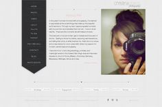 Highly Intelligent 'About Me' Page Tips for Photographers to Build Their Brand