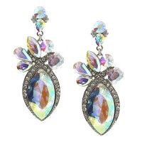 Aurora Borealis Earrings - Sam Moon | sammoon.com
