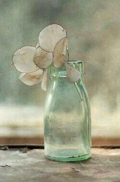 Sage Green and Cream
