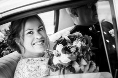 La llegada de la #novia #A+R #ElHueco #Valladolid #boda #wedding #Zyllan #ZyllanFotografia