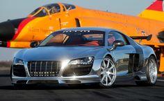 2011 Audi R8 V10 MTM Biturbo $890,000