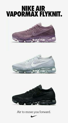 d0157b389c2 8 Inspiring Nike Air VaporMax images