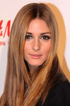 olivia palermo blonde hair - Google Search