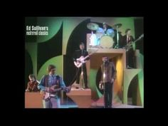Never My Love - The Association (Live on The Ed Sullivan Show) - Billboard Top 100 Songs 1967