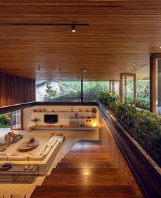 Dream Home Design, Modern House Design, Home Interior Design, Interior Architecture, Design Homes, Interior Colors, Interior Livingroom, Interior Modern, Interior Ideas