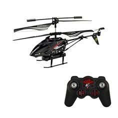 Hobby RC Airplanes - S977 35 Ch Radio Remote Control Rc Metal Gyro Helicopter with Camera Airplane -- Click on the image for additional details.