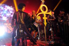 Prince: A Look Back at a Legendary Career