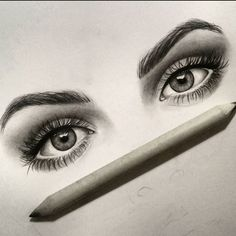 Eye sketch Hair Style Image style and image hair products Eye Drawing Tutorials, Sketches Tutorial, Drawing Techniques, Drawing Tips, Drawing Ideas, Pencil Art Drawings, Art Drawings Sketches, Eye Drawings, Sketches Of Eyes