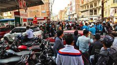 Oil imports from China will force Nepal http://www.hindigaurav.in/India_home/Nepal-will-import-oil-from-china-32328