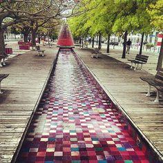 Lisboa, Parque Das Nações (Portugal)