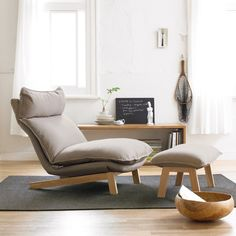 muji-highback-reclining-relax-low-sofa-foot-stool-grey-beige-800