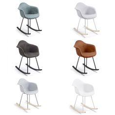 Gyngestoler modell KENNA💙 www.no - Jane Eames, Chair, Furniture, Home Decor, Scale Model, Room Decor, Home Furnishings, Chairs, Home Interior Design