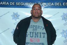 En persecución detiene SSPE a sujetos que asaltaron a repartidor de gas     ·         Lo habían despojado de aproximadamente tres mil pesos