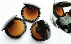LOOSE POWDER vs DUAL COMPACT POWDER Loose Powder, Compact, Fashion Accessories, Blush, Skin Care, Posts, Cosmetics, Glasses, Makeup
