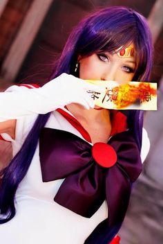 Sailor Mars Sailor Moon