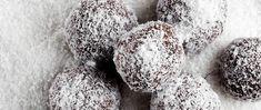 Isteni finom gesztenyés kókuszgolyó – Az édesség sütés nélkül készül - Receptek | Sóbors Favorite Recipes, Make It Yourself, Chocolate, Breakfast, Coco, Youtube, Brigadeiro Recipe, Sweet Recipes, Pith Perfect