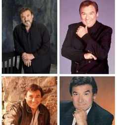 Stefano through the years -Days of Our Lives