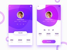 Study Apps Design Concept by Shahin Srowar🚀 for Respogrid on Dribbble Web Design, App Ui Design, User Interface Design, Graphic Design, Dashboard Design, Brochure Design, Study Apps, Android Design, User Experience Design