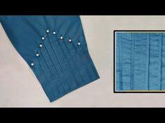 Best 12 Trouser design for Eid🔥 Neck Designs For Suits, Sleeves Designs For Dresses, Dress Neck Designs, Sleeve Designs, Blouse Designs, Salwar Designs, Kurta Designs Women, Kurti Designs Party Wear, Kurti Sleeves Design