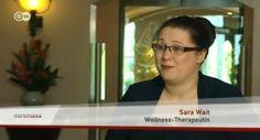 Die Urlaubsprofis: Heute über Wellness-Therapeuten - Serie über Top Jobs im Tourismus jetzt bei HOTELIER TV: http://www.hoteliertv.net/hotel-job-tv/
