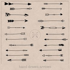 arrows | tattoo inspiration