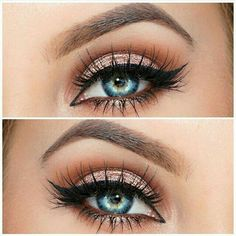 Eye Makeup Styles