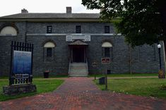Think Youre Scared Now? Ghost Hunting at Burlington County Prison Museum