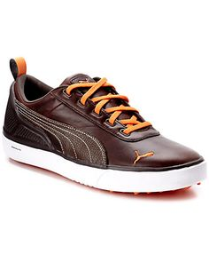 """Some of you have to get in on this: PUMA """"Monolite"""" Golf Shoe"""