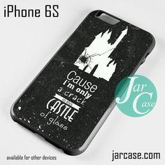 Linkin Park Quotes 3 Phone case for iPhone 6/6S/6 Plus/6S plus