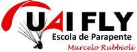 UaiFly escola de Parapente em BH, MG. Aprenda a voar de parapente no Topo do Mundo, Serra da Moeda em Belo Horizonte. LIGUE: (31) 9768-2028