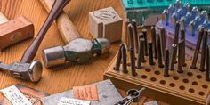 What Your Favorite Jewelry-Making Tool Reveals About You