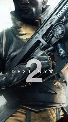 Destiny 2 official Warlock