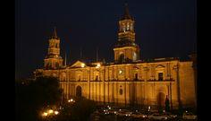FOTOS: Arequipa, una ciudad llena de historia y tradición