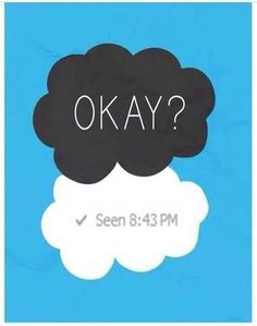 """This depiction of what most teenage romances are actually like:   21 Jokes Only """"The Fault In Our Stars"""" Fans Will Understand"""