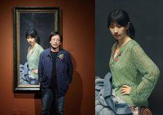 arte ultrarrealista- Leng Jun