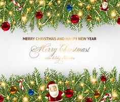 merry christmas happy new year pics