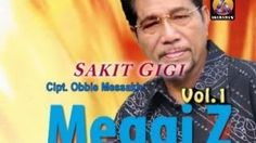 Klik 2 Media : Meggi Z - Lebih Baik Sakit Gigi