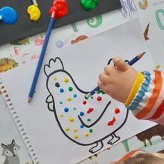 10 x kuikentje knutselen met peuters en kleuters - Elkeblogt Art, Art Background, Kunst, Performing Arts, Art Education Resources, Artworks