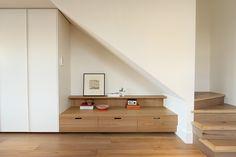 Pipkorn & Kilpatrick Interior Architecture and design   Clifton Hill house