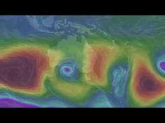 ALERT NEWS WATCH Today Solar storm Hits,
