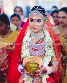 Brahmani and Rajeev Reddy Wedding