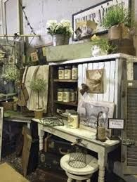 Well the dust has settled after The Day in the Country Show.always a fantastic weekend laughing and shopping with great friends! Antique Booth Displays, Antique Booth Ideas, Craft Booth Displays, Vintage Display, Store Displays, Display Ideas, Antique Mall Booth, Craft Booths, Market Displays