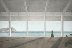 New Science Center, Cavejastudio + Davide Olivieri - BETA