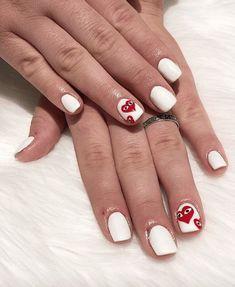 Los mejores diseños de uñas para celebrar el dia de los enamorados . San Valentin Nails 2021 #nails #sanvalentin #love #manicura #manicure #hearts #art #amor Valentine's Day Nail Designs, Colorful Nail Designs, Colorful Nails, Gel Nail Art, Acrylic Nails, Marble Nails, Mens Nails, San Valentin Ideas, Tribal Nails